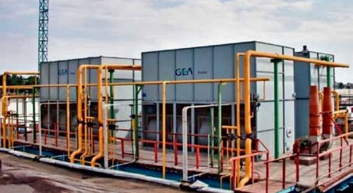 Основные направления повышения безопасности аммиачного холодильного оборудования.